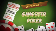 Let's Play Gangster Poker