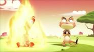 Quack Quack's On Fire