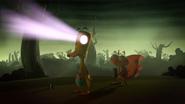 Quack Quack the Flashlight