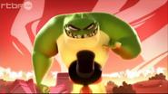 Bad Kaeloo Has Power
