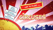 Let's Play Circuses