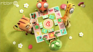 4 Pals On Board Game