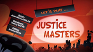 Let's Play Justice Masters