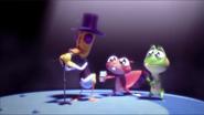 Quack Quack Singing Love Song