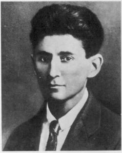 Kafka aprox1917 small
