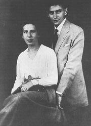 Kafkafelicebauer1917