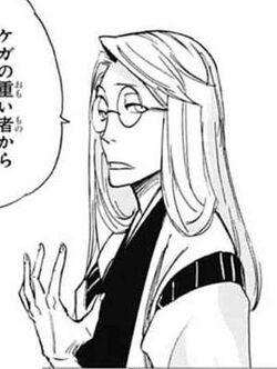 Kazuki Asabain