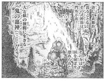 Kagami clans history according to takumi karasuma