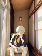 Kagerou Daze No 9