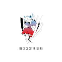 Mekakucity Reload (digital cover)