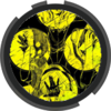Mekakucity M's circle