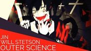 Outer Science (English Cover)【Will Stetson】「アウターサイエンス」