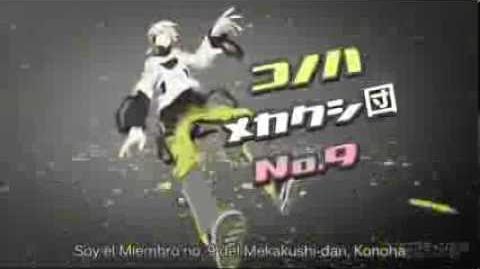 【Konoha】 Anime 「Mekakucity Actors」 Cuarto Vídeo Promocional