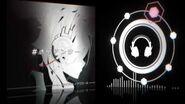 【VOM@S】 Jin 1st Album - Mekakucity Actors (Crossfade)