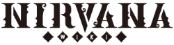 Nirvana Wordmark