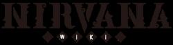 Nirvana Wordmark