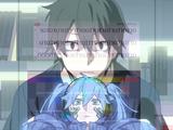 Episodios del anime