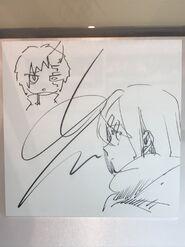 Ayano sketch3