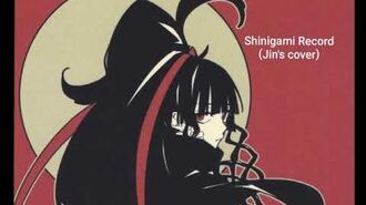 Shinigami Record (Jin's cover)