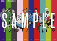 Animate A4 clear file
