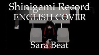 Shinigami Record (English Cover) Sara Beat
