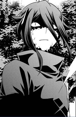 Kuroha Manga 2