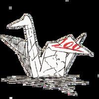Ayano Papercrane