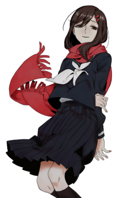Ayano clearfile nobg