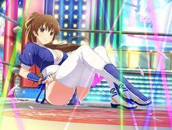 Asuka as Kasumi
