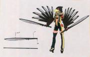 Crow Assassin
