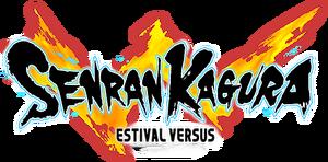 SenranKaguraEstivalVersus Logo