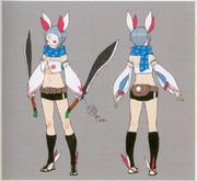 Rabbit Assassin