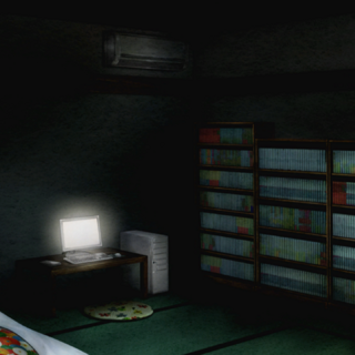 Murasaki Room