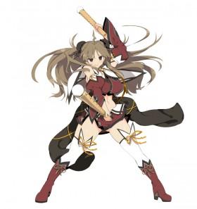 Renka by gematsu