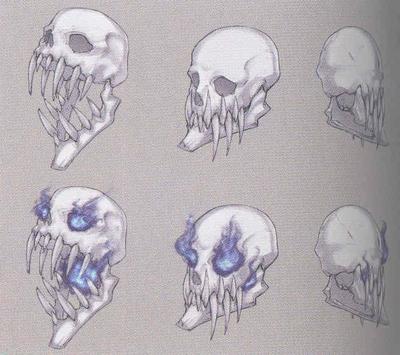Skull Yoma