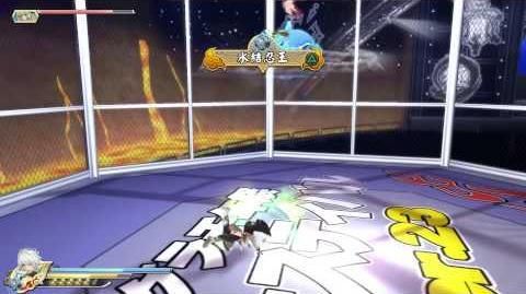 PS4 60FPS『閃乱カグラ ESTIVAL VERSUS -少女達の選択-』Miyabi gameplay(All Ninpos)