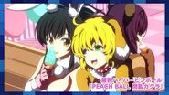 Peach Ball Senran Kagura - Opening Movie-0