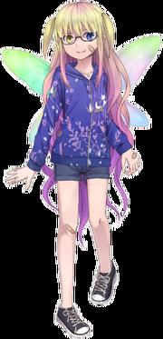 Sakura Cartelet (ninja)