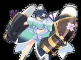 Yozakura/Shinovi Versus