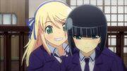 Ikaruga Backstory (Anime) 3
