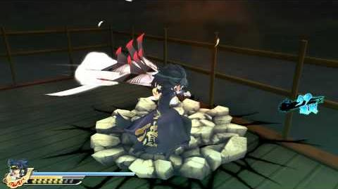PS4 60FPS『閃乱カグラ ESTIVAL VERSUS -少女達の選択-』Daidouji gameplay(All Ninpos)