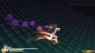 Senran Kagura Estival Versus Poison