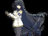 Ikaruga/Timeline 1