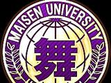 Maisen University High School
