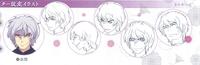 Kiriya Concepts (Headshots)