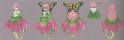 Flower Sprite Yoma