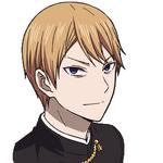 Miyuki face 1