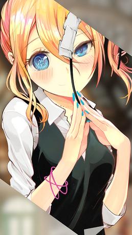 Hayasaka Avatar