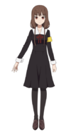 Miko Anime