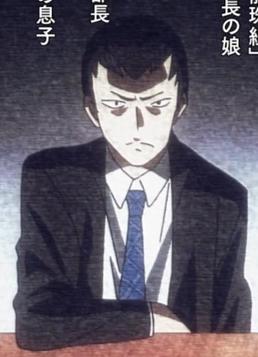 Kojima Anime